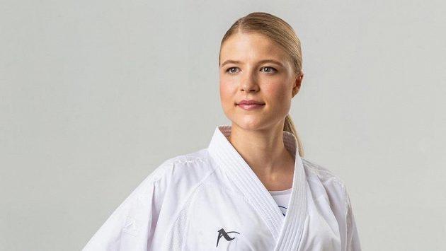 Anna Černyševová přijde o premiéru karate na OH.jfif