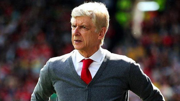 Zkušený francouzský stratég Arséne Wenger fotbalisty Bayernu trénovat nebude.