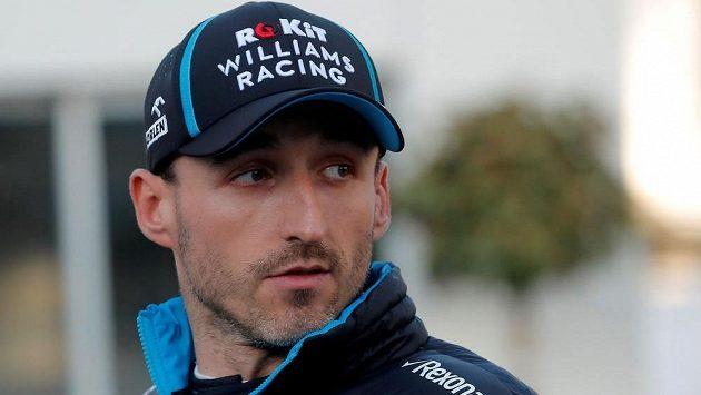 Polák Robert Kubica bude ve formuli 1 rezervním pilotem Alfy Romeo.