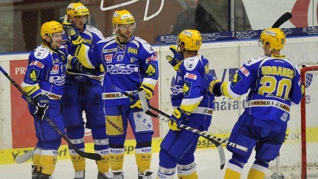 Zlínští hokejisté si zvolili za kapitána Ondřeje Veselého.