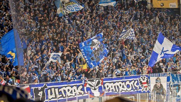 Fanoušci Komety Brno v pátek na hokej nevyrazí.