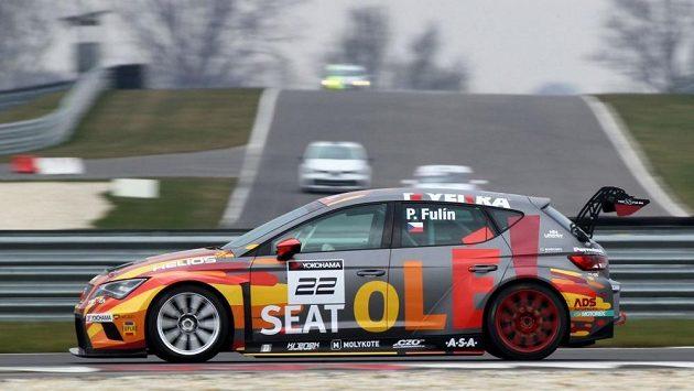 Dvojnásobný šampion v evropském poháru cestovních vozů FIA Petr Fulín vyrazí za obhajobou na Hugaroringu.