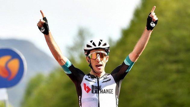 Brit Simon Yates vyhrál 19. etapu Gira