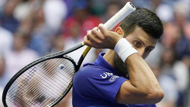 """Novak Djokovič se nezúčastní """"pátého grandslamu"""" v indian Wells."""