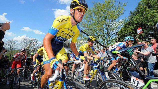Roman Kreuziger stále čeká na definitivní očištění svého jména v dopingové kauze.