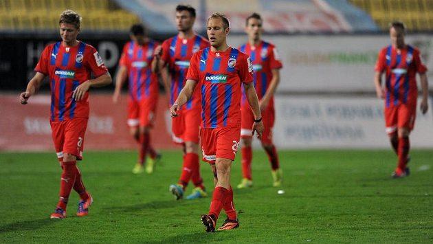 Společnost Pragosport na čtyři následující roky koupila vysílací práva na českou nejvyšší fotbalovou ligu - ilustrační foto.