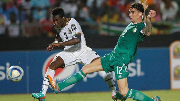 Dva dny po ohlášeném konci v reprezentaci vzal ghanský fotbalista Asamoah Gyan rozhodnutí zpět a figuruje v předběžné nominaci pro africký šampionát.