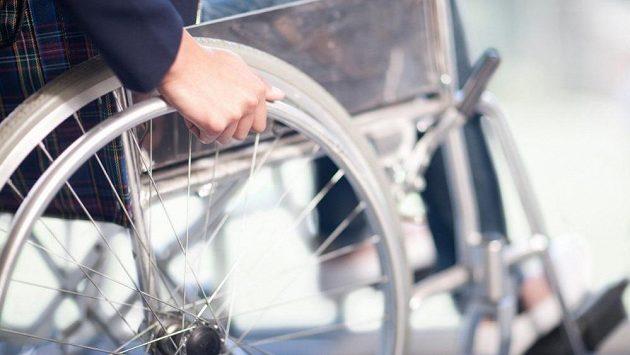 Deborah Campbellová se postavila osudu a invalidní vozík opustila. (ilustrační foto)