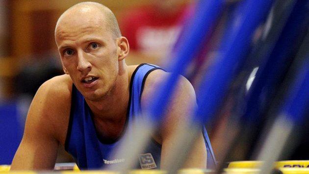 Překážkář Petr Svoboda ukončil v 28 letech kvůli zdravotním komplikacím kariéru.