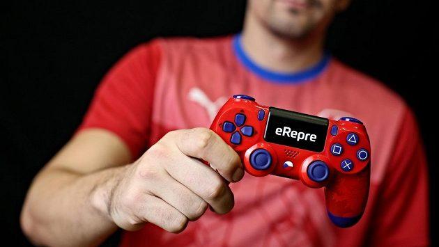 Česká eRepre je reprezentačním týmem v eFotbale, který působí pod záštitou Fotbalové asociace České republiky.