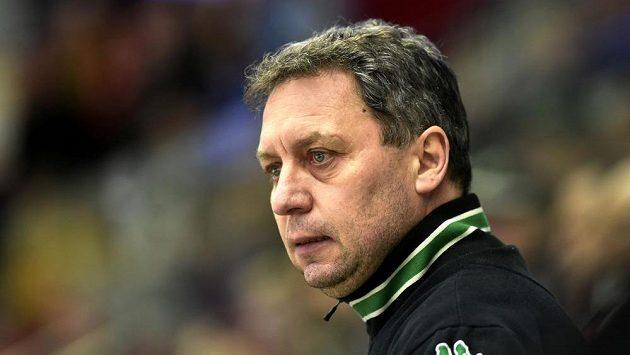 Peter Oremus už není trenérem Karlových Varů.