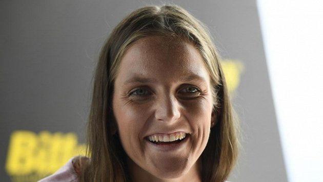 Tenistka Karolína Plíšková si dá po Wimbledonu pár dnů oraz.