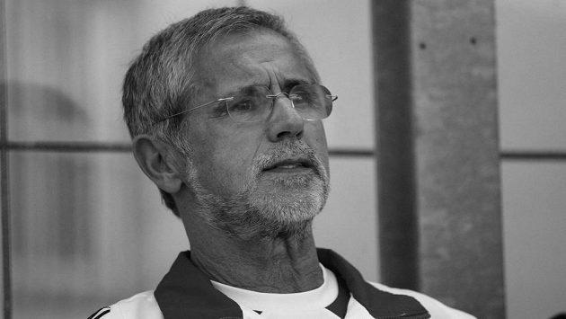 Gerd Müller na snímku z roku 2007.