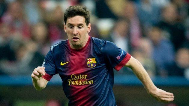 Lionel Messi. Geniální fotbalista, ale jaký je hvězdný Argentinec člověk?