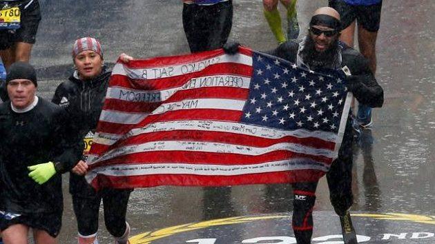 122. ročník Boston Marathon byl opět úplně jiný.