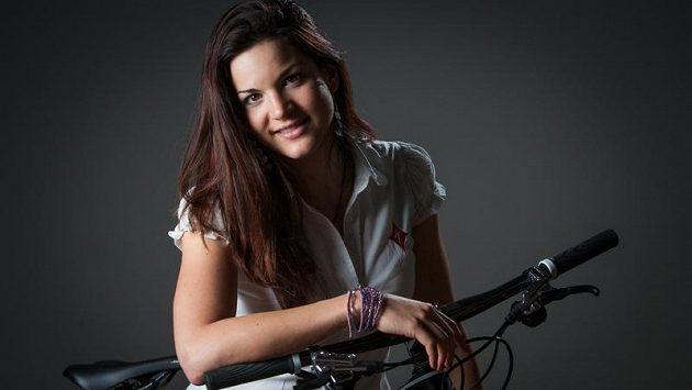 Tereza Huříková je novou posilou týmu Specialized Racing.