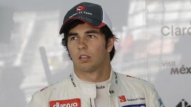 Sergio Pérez se v příští sezóně stěhuje k McLarenu a věří, že v nové stáji prožije úspěšné roky.