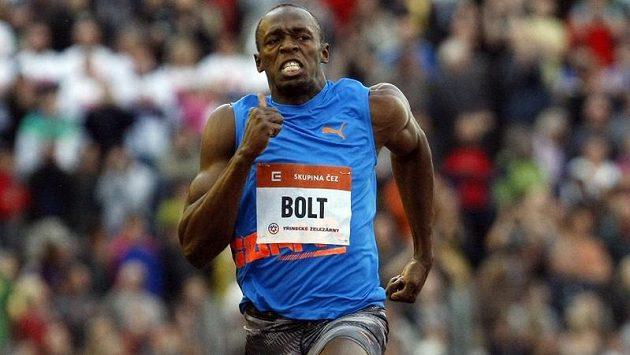 Kvůli výjimce u daní přijel poprvé na Ostrovy i jamajský fenomén Usain Bolt.