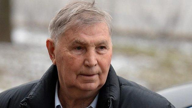 Slavný ruský trenér Viktor Tichonov zemřel ve věku 84 let.