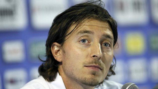 Italský fotbalista Riccardo Montolivo