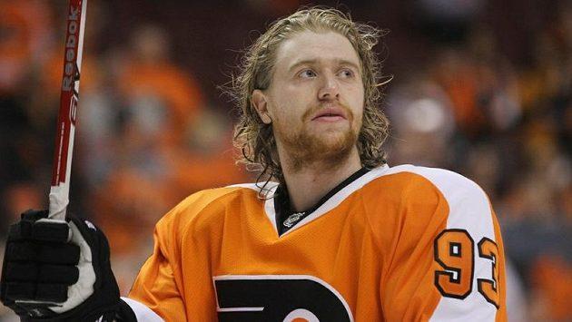 Jakub Voráček bude v NHL i nadále oblékat dres Philadelphie