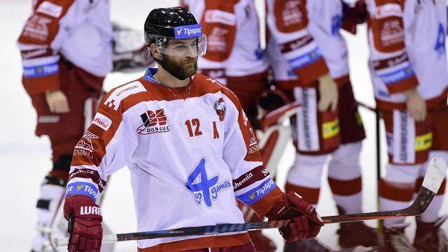 Olomoučtí hokejisté vyhráli nad Litvínovem.