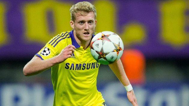 Komplikuje přestup André Schürrleho do Wolfsburgu vysoké odstupné?