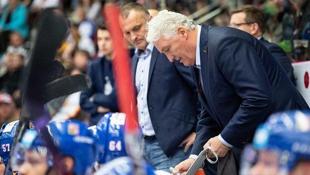 Český trenér Miloš Říha se vrátil v Nitře na střídačku národníko týmu.