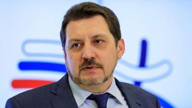 Novým předsedou ruského atletického svazu byl zvolen podnikatel a bývalý viceguvernér Jevgenij Jurčenko.
