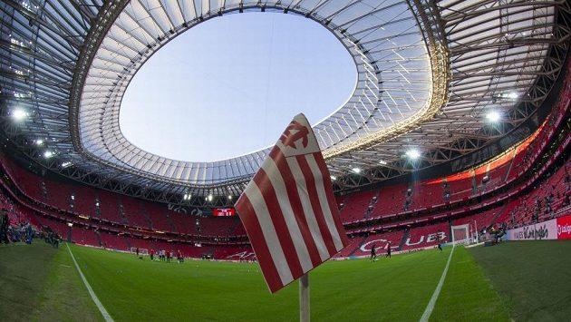 Město Bilbao bude podle svého starosty odškodněno za to, že mu bylo odebráno pořadatelství zápasů fotbalového mistrovství Evropy.