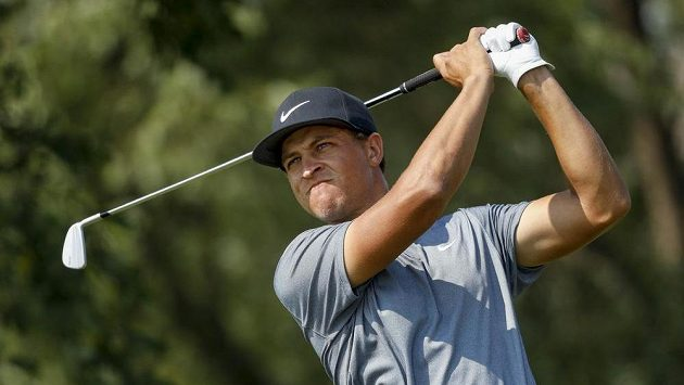 Američan Cameron Champ vyhrál turnaj 3M Open v Blaine.