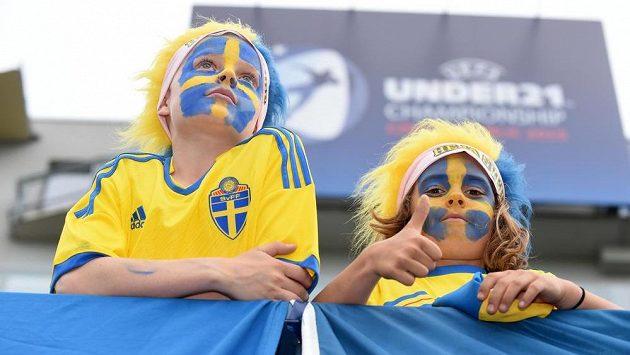 Češi, máte jedničku! Nejen proto, že naši Švédové už jsou v semifinále...