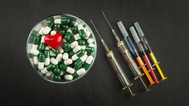 Doping má mnoho podob. Teď zřejmě přibyla ještě další.