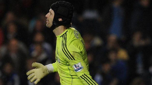 Petr Čech vyrazí v červenci s Chelsea na americké turné.