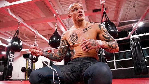 Anthony Smith, vyhraje svůj další zápas v UFC?