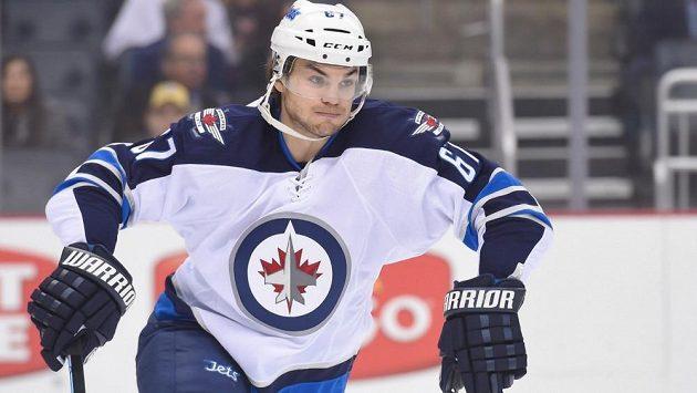 Michael Frolík už dres Winnipegu oblékat nebude, v NHL nabral směr Calgary.