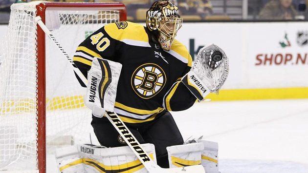 Finský brankář Tuukka Rask z Bostonu byl vyhlášen první hvězdou uplynulého týdne v NHL.