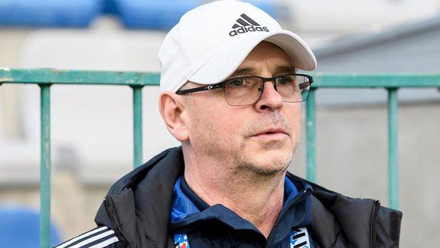 Trenér Bohumil Páník usedne na lavičku fotbalistů Karviné