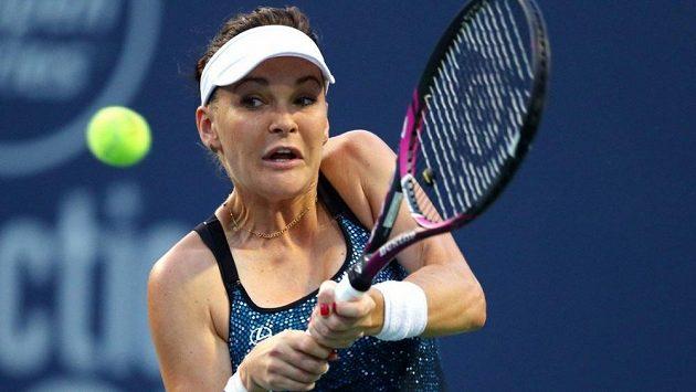Polská tenistka Agnieszka Radwaňská oznámila ve středu konec kariéry.