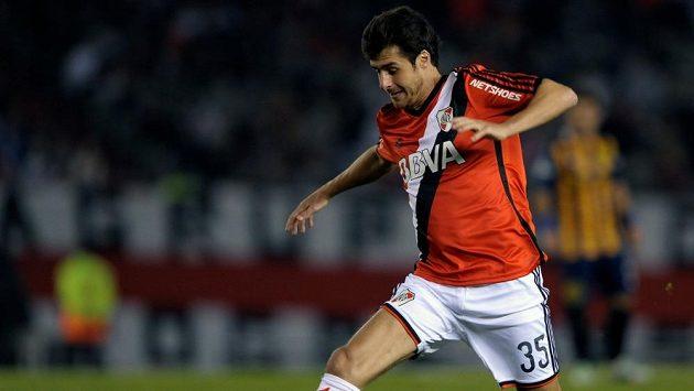Pablo Aimar ukončil kariéru.