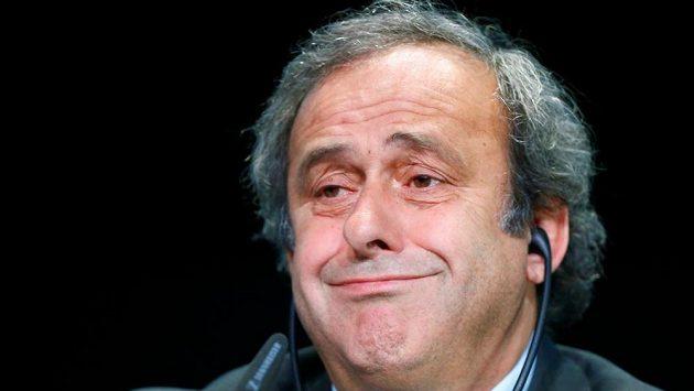 Bývalý předseda UEFA Michel Platini byl zadržen kvůli výslechu v souvislosti s vyšetřováním korupce při volbě Kataru pořadatelem fotbalového MS 2022.
