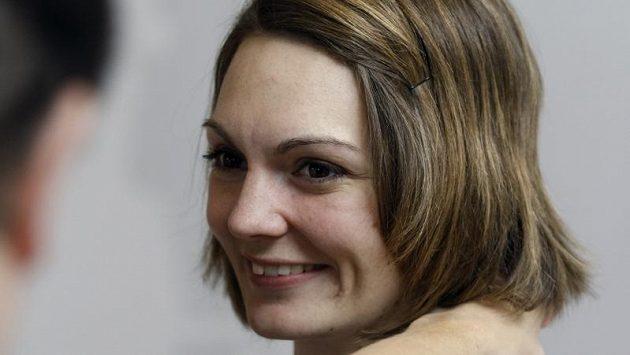 Střelkyně Kateřina Emmons