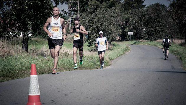 Miřejovický půlmaratón je svým způsobem největší na světě.