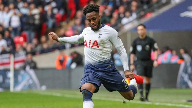 Obránce Tottenhamu Danny Rose v loňském roce promluvil o tom, že trpí depresemi.
