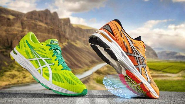 4bc2769ce85 Výběr správné běžecké boty je úkol hodný alchymisty.