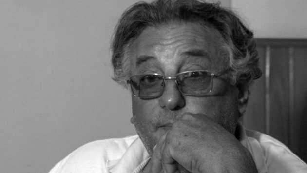 Otec Emiliana Saly Horacio zemřel tři měsíce po smrti svého syna.