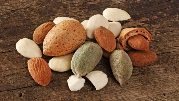 Stačí pár ořechů každý den a naše tělo bude silnější.