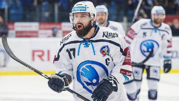 Plzeň se stala posledním semifinalistou play off.