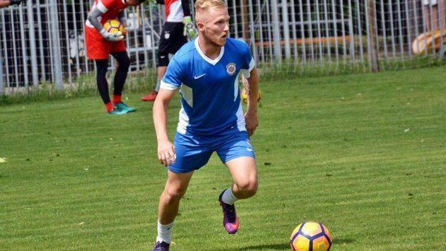 Slovenský záložník Tomáš Brigant přestoupil ze Zbrojovky Brno do Spartaku Trnava.