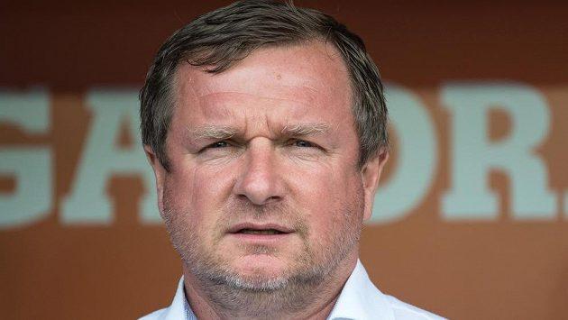Kam zamíří bývalý trenér české fotbalové reprezentace Pavel Vrba...?